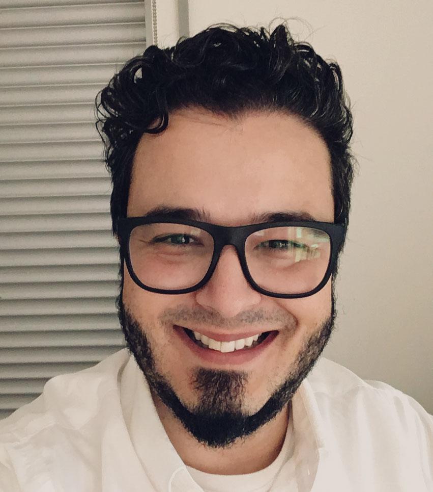 Fernando Cordeiro